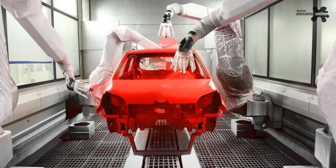 PPG inaugura Centro de Treinamento em Repintura Automotiva na Argentina