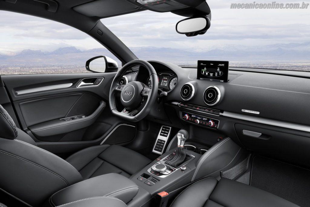 Audi S3 Sedan Esbanja Disposicao Mas Fica A Desejar Na Lista De Equipamentos De Serie Mecanica Online 20 Anos Mecanica Do Jeito Que Voce Entende