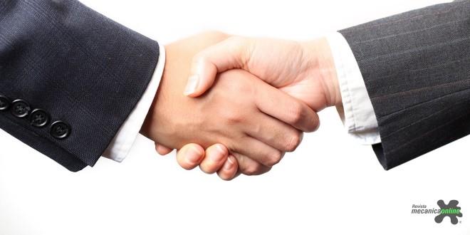 Caixa, anfavea, sindipeças e fenabrave firmam convênio para apoio ao setor automotivo
