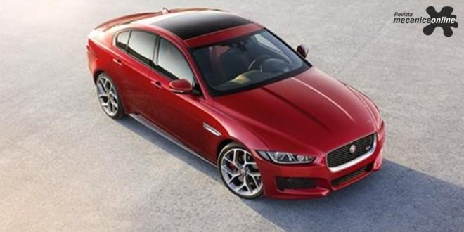 Jaguar XE   Mecânica Online®   18 anos   Mecânica do jeito que você ... 5b3e2f382f