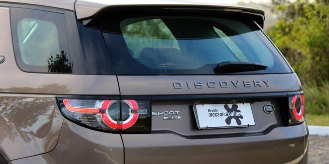 Land Rover anuncia lubrificante e troca de óleo grátis para veículos fora do prazo original de garantia