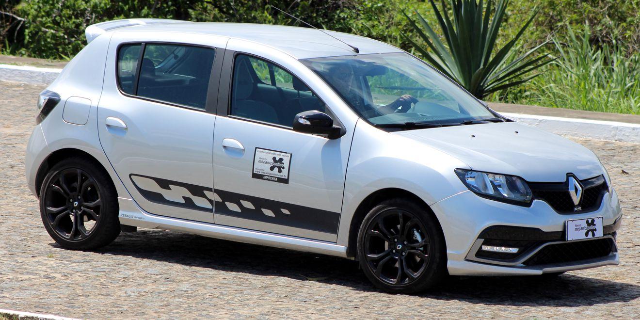 Renault registra crescimento de participação de mercado em outubro