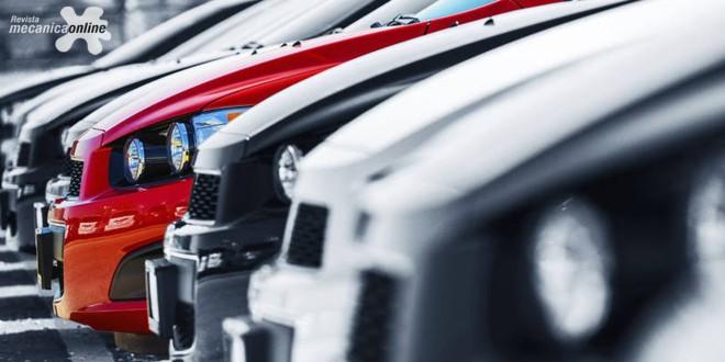 Cetip: Carros hatches pequenos são os mais financiados em 2016