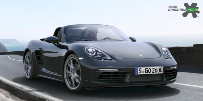 Porsche estabelece novo recorde de vendas