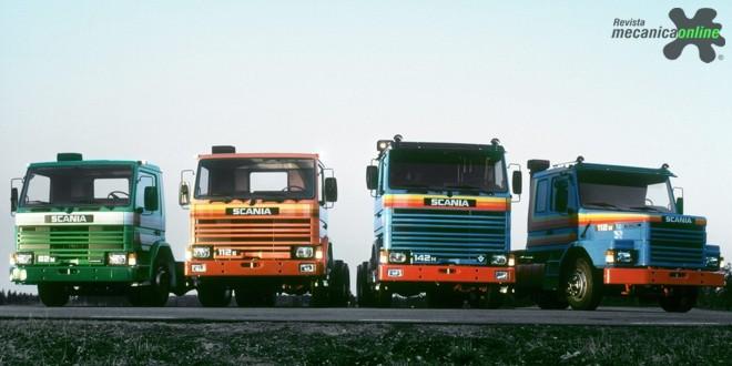 Scania conquista certificação máxima para exportação