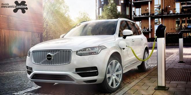 Volvo Cars defende padronização no abastecimento de carros elétricos