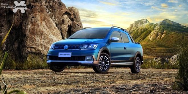 Volkswagen promove Operação Limpa Pátio com descontos de até R$ 20 mil