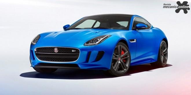 A Jaguar ...