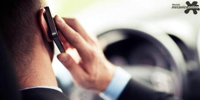 Smartphones e o aumento de acidentes no trânsito