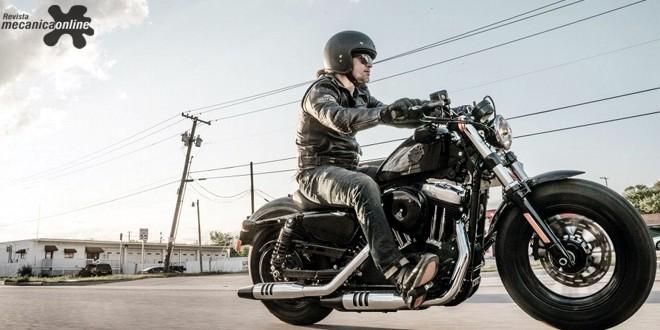 Harley-Davidson lança seu novo posicionamento global