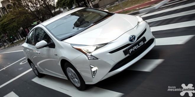 Toyota e Lexus são destaques em ranking de confiabilidade da J.D. Power nos Estados Unidos