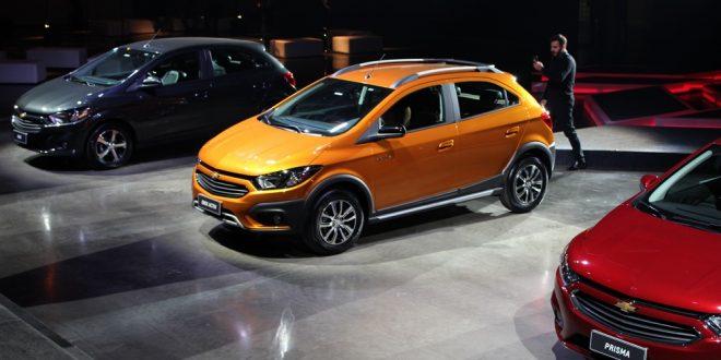 Os 15 carros mais vendidos no acumulado de 2016