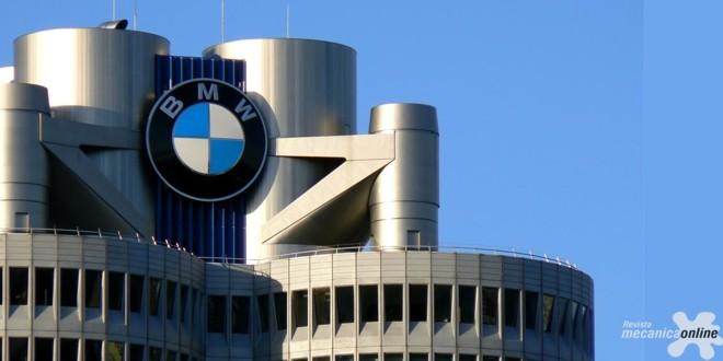 BMW Group alcança alta nas vendas pelo sexto ano consecutivo e mantem liderança no segmento premium
