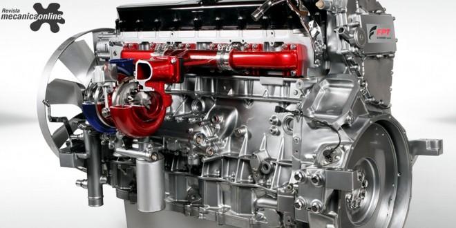 FPT Industrial conclui desenvolvimento de 49 novas versões de motores para atender ao MAR-I