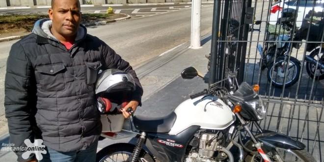 De carona: Ícones da praticidade, motoboys somam mais de 2 milhões no país