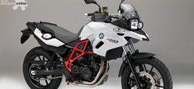 BMW lança nova F 700 GS Premium por R$ 39.950
