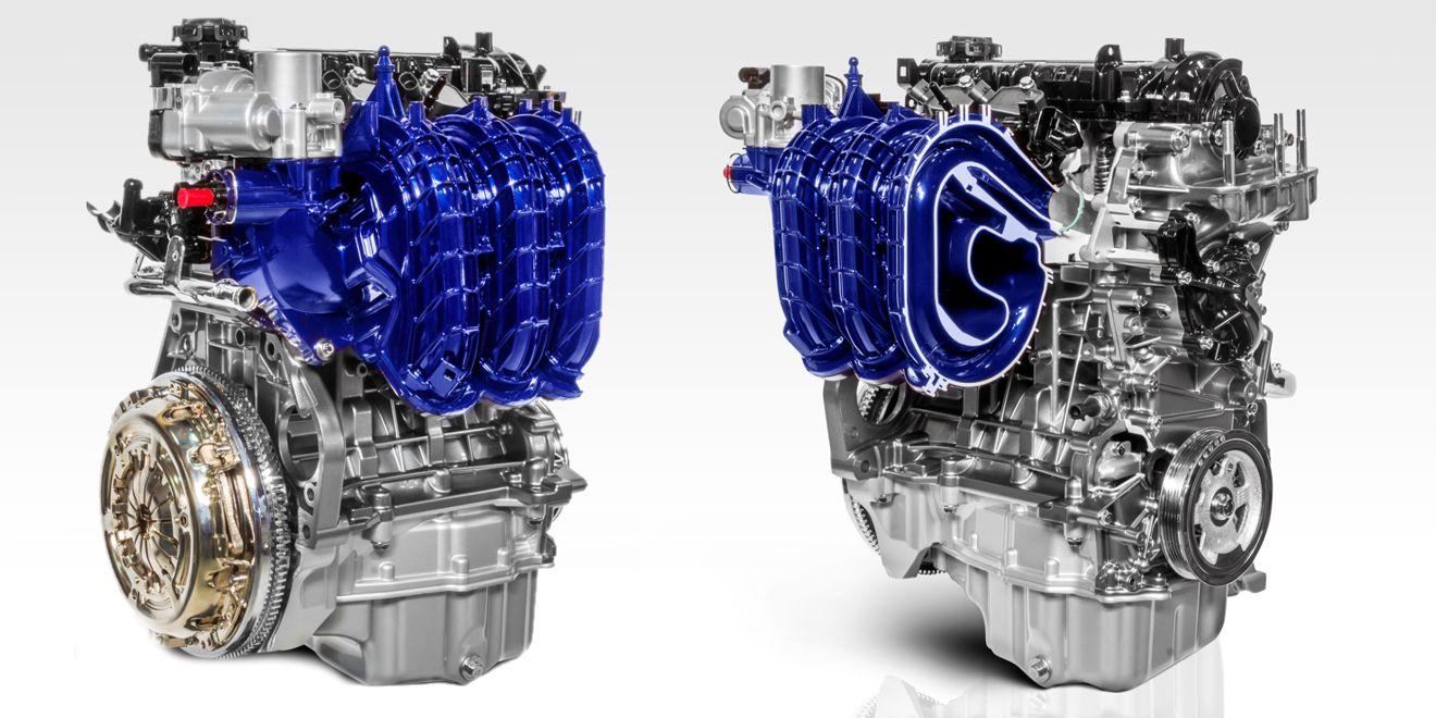 Mecânica em Dias | Motor com três cilindros combina agilidade com eficiência
