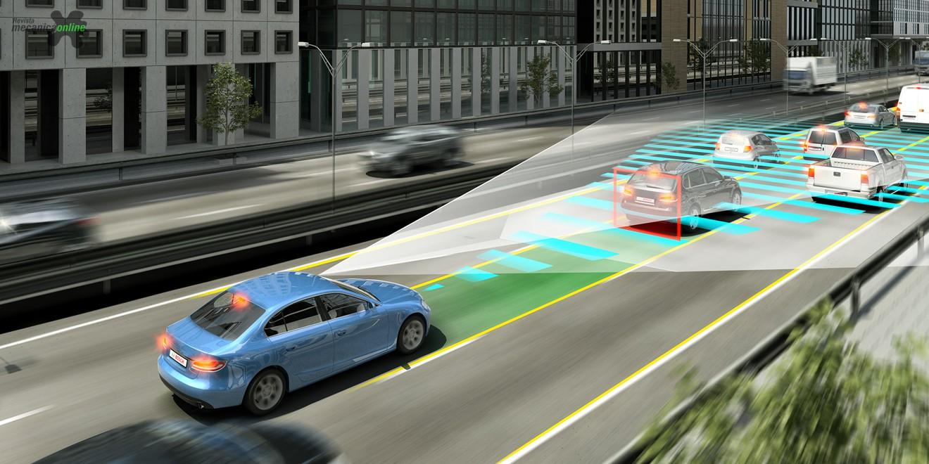 Futuro da mobilidade: conectividade, automatização e eletrificação dos veículos