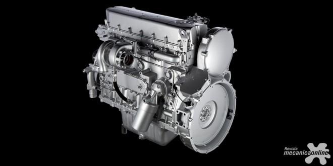 Tecnologia da FPT Industrial eleva a eficiência de motores off road
