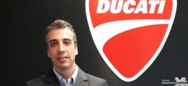 Ducati torna-se a 1ª marca de motocicletas a entrar no mercado mundial de economia compartilhada