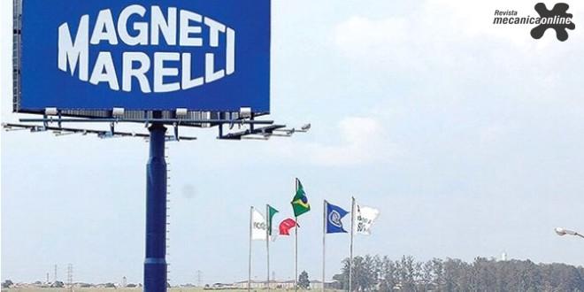 Magneti Marelli apresenta novos conceitos nos segmentos Iluminação, Sistemas Eletrônicos e MotorSport