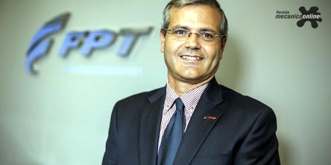 """FPT Industrial recebe prêmio """"Top Engenharias"""", da Escola de Engenharia da UFMG"""