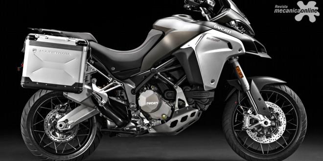 Ducati One Time possibilita troca de moto a cada 12 meses