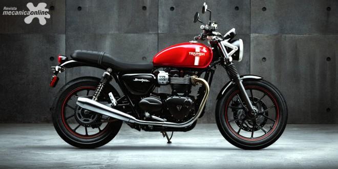 "Triumph apresenta nova motocicleta Tiger Sport na ""Adventure Sports Fair"""