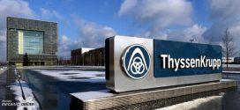 Thyssenkrupp leva novidades do setor automotivo para o Congresso SAE Brasil