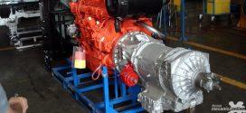 Allison equipa o novo Power Pack Scania para a indústria de gás e petróleo na América do Sul