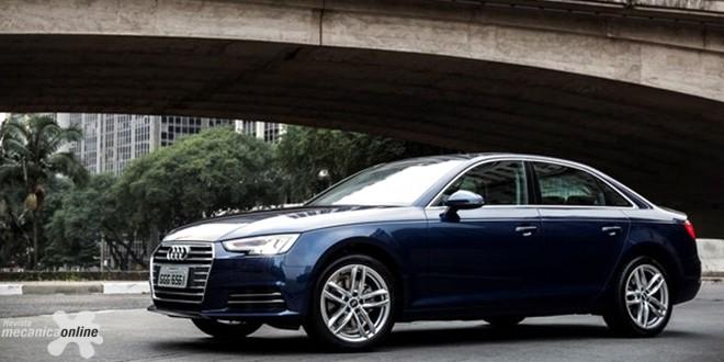 Audi vence duas categorias do Prêmio Top Car TV 2016