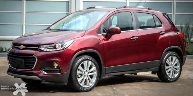 Chevrolet lança pré-venda do Novo Tracker por R$ 79.990