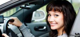 O segredo para dirigir bem