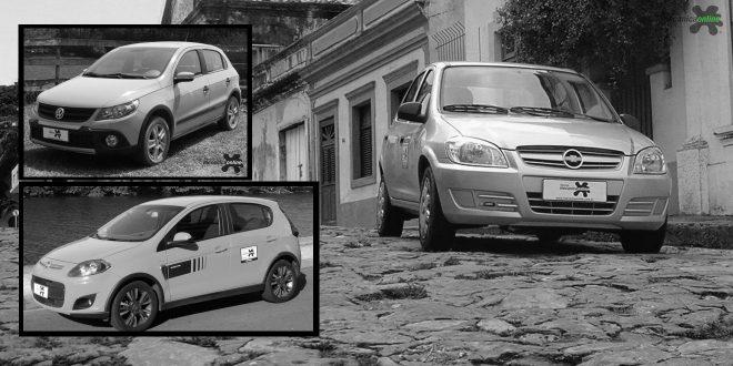 Mecânica em Dias | Quais os veículos mais roubados considerando a frota segurada do Brasil?