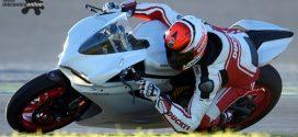 Ducati apresenta a nova 959 Panigale