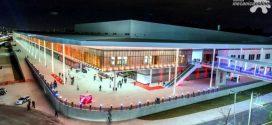 Eventos dos setores automotivo e de surfe movimentam o São Paulo Expo em novembro
