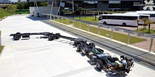 Volvo lança maior ônibus do mundo na FetransRio