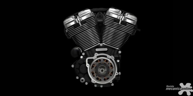 Harley-Davidson lança novo motor Milwaukee-Eight e apresenta nova linha Touring