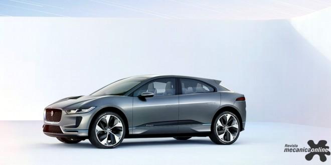 Jaguar Land Rover aumenta sua participação em programas de veículos conectados