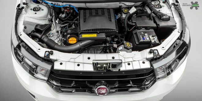 Mobi ganha a nova versão Drive com motor 1.0 três cilindros Firefly