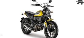Scrambler Icon da Ducati tem preço especial em novembro!