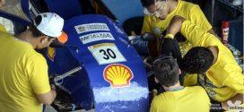 Shell Eco-marathon faz sua estreia no Brasil com 36 equipes na disputa