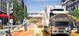 Tecnologia da continental reduz pontos cegos ao volante