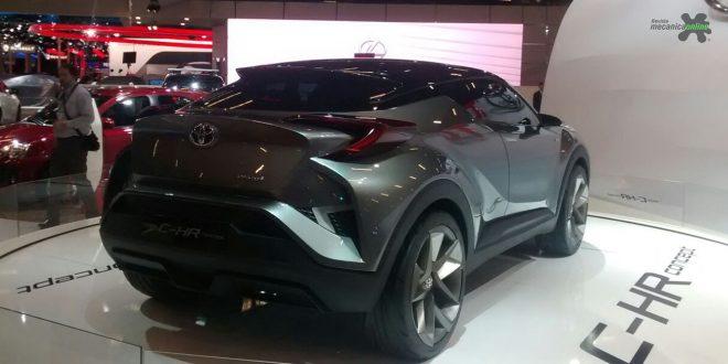 Toyota reúne tecnologia, liderança em inovação e o melhor do seu DNA no Salão do Automóvel de São Paulo