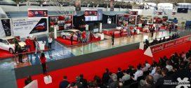 Toyota premia seus melhores consultores e técnicos no 22º Skill Contest