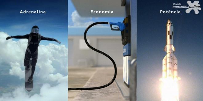Volkswagen ressalta toda a potência, economia e adrenalina da linha TSI em nova campanha publicitária