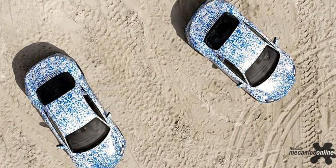 Série limitada do esportivo Alpine Première Édition disponível para pré-venda