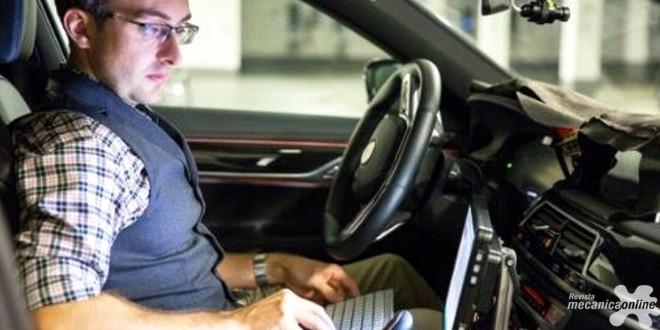 BMW anuncia novo centro de desenvolvimento para condução autônoma