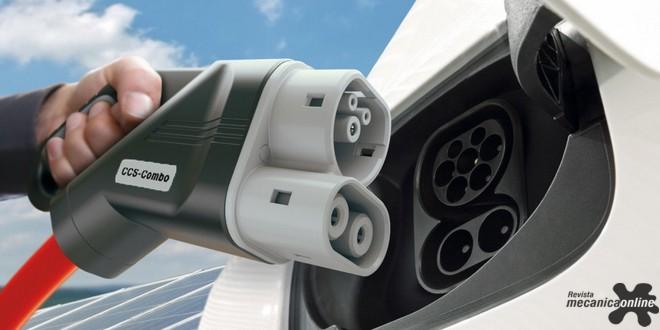 BMW Group, Daimler AG, Ford Motor Company e Volkswagen Group – com a Audi e a Porsche – planejam uma associação para proporcionar carga de baterias ultrarrápida