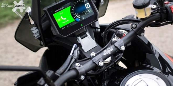 CES 2017: Bosch recebe prêmios de inovação com sistemas para motocicleta